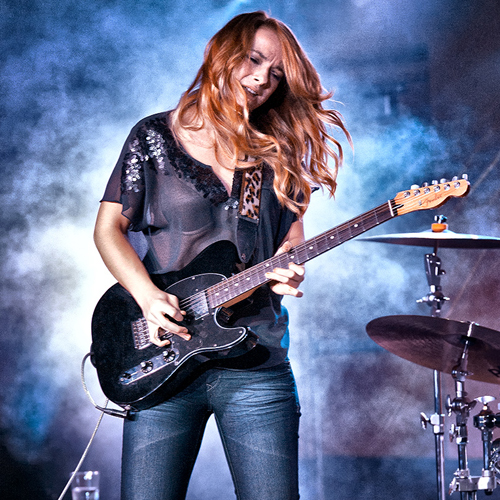Samantha fish for Plenty of fish kc