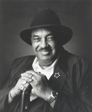 Big Walter Smith & the Groove Merchants
